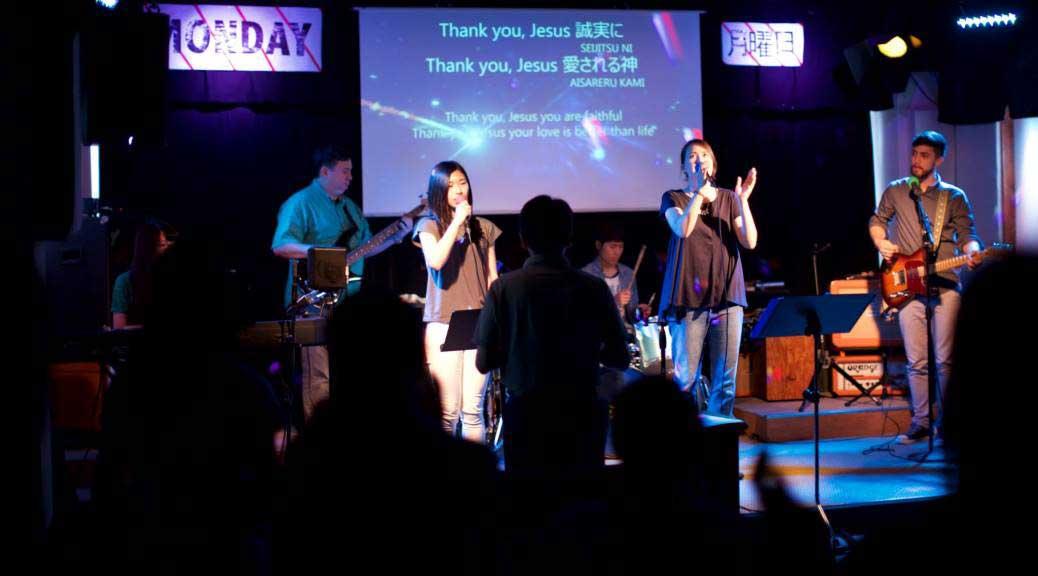 worship-time